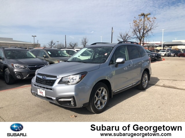 2018 Subaru Forester 2.5i Touring SUV for sale in Georgetown