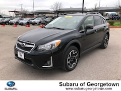 2017 Subaru Crosstrek 2.0i Limited SUV for sale in Georgetown, TX