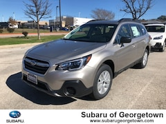 New 2019 Subaru Outback 2.5i SUV Z19203 for sale in Georgetown, TX