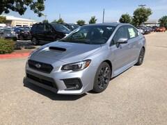 New 2019 Subaru WRX Limited Sedan Z18119 for sale in Georgetown, TX