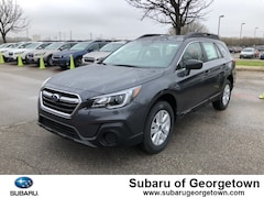 New 2019 Subaru Outback 2.5i SUV Z19316 for sale in Georgetown, TX