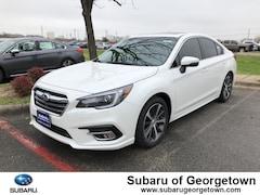 New 2019 Subaru Legacy 2.5i Limited Sedan Z19412 for sale in Georgetown, TX
