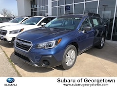 New 2019 Subaru Outback 2.5i SUV Z19112 for sale in Georgetown, TX