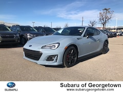2019 Subaru BRZ Coupe for sale in Georgetown, TX