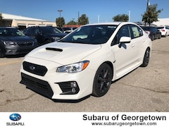 New 2019 Subaru WRX Premium Sedan Z18373 for sale in Georgetown, TX