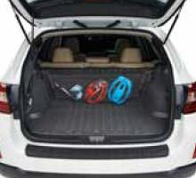 15% Off Subaru Cargo Trays!