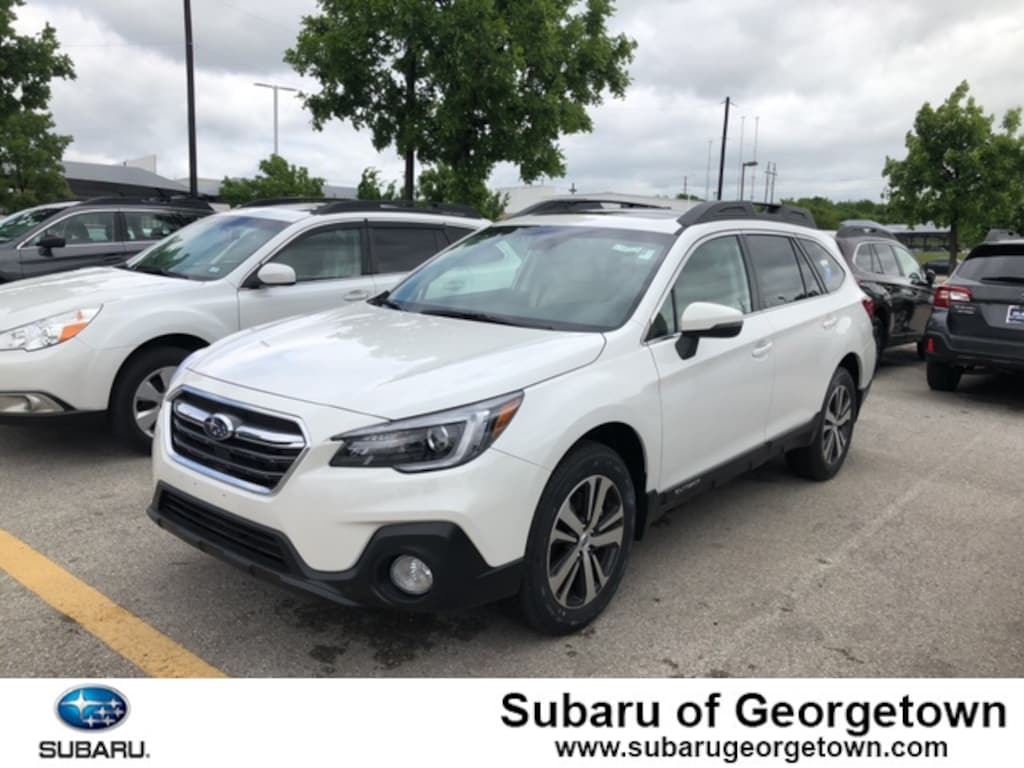 New 2019 Subaru Outback SUV for Sale in Georgetown,TX | Near