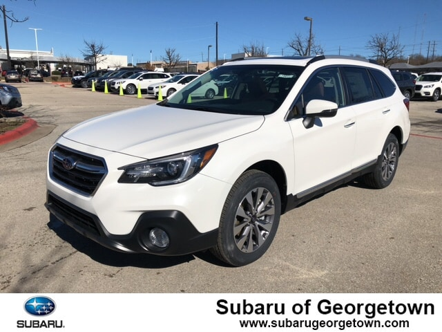 2019 Subaru Outback 2.5i Touring SUV for sale in Georgetown, TX
