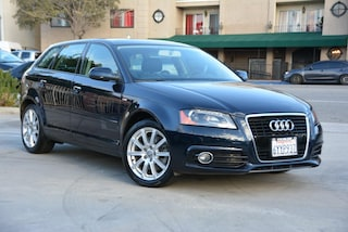 Used 2013 Audi A3 HB S Tronic Fronttrak 2.0T Premium Plus Hatchback WAUKEAFMXDA014463 for sale in Glendale, CA