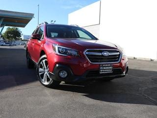 New 2019 Subaru Outback 2.5i Limited SUV Glendale, CA