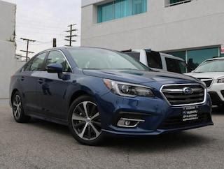 New 2019 Subaru Legacy 3.6R Limited Sedan Glendale, CA