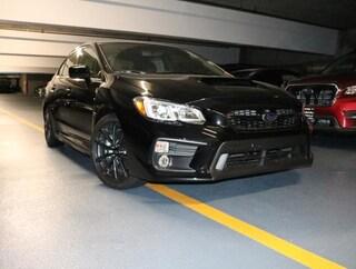 New 2019 Subaru WRX Premium (M6) Sedan Glendale, CA