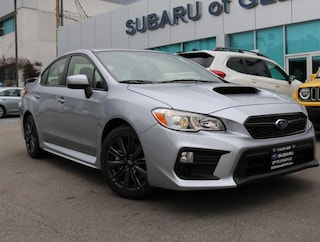 New 2019 Subaru WRX Sedan Glendale, CA