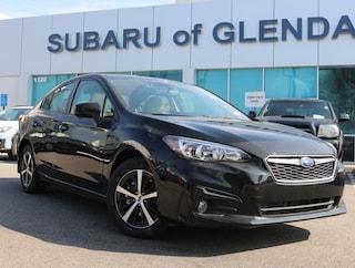 New 2019 Subaru Impreza 2.0i Premium Sedan Glendale, CA