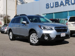 Certified Pre-Owned 2019 Subaru Outback 2.5i Premium SUV 4S4BSAFC7K3203636 for Sale in Glendale