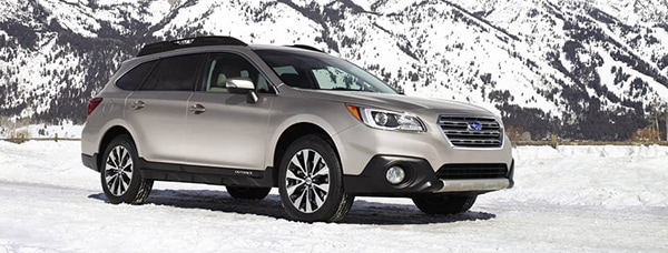 Best Subaru Outback Year >> Subaru Of Glendale Subaru Outback Wins At Best Cars For