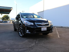 Certified Pre-Owned 2017 Subaru Crosstrek 2.0i Premium CVT SUV JF2GPABC7H8270123 for Sale in Glendale