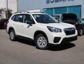 New 2019 Subaru Forester Standard SUV Glendale, CA