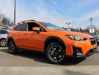 New 2019 Subaru Crosstrek 2.0i Premium SUV Glendale, CA