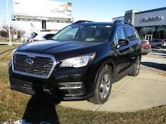 New  2019 Subaru Ascent Premium 7-Passenger SUV 1903754 in Grand Blanc, MI