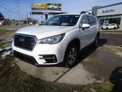 New  2019 Subaru Ascent Premium 7-Passenger SUV 1903870 in Grand Blanc, MI