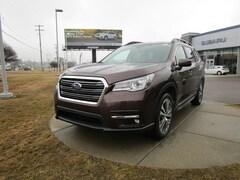 New  2019 Subaru Ascent Limited 7-Passenger SUV 1906067 in Grand Blanc, MI