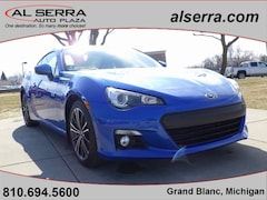 Used 2013 Subaru BRZ Limited Coupe JF1ZCAC14D1607601 for Sale in Grand Blanc, MI