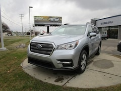 New  2019 Subaru Ascent Premium 8-Passenger SUV 1903322 in Grand Blanc, MI