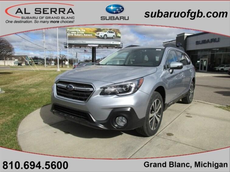 Al Serra Subaru >> New 2019 Subaru Outback For Sale In Grand Blanc Mi Near Flint