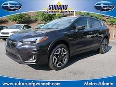 New 2019 Subaru Crosstrek in Atlanta, GA