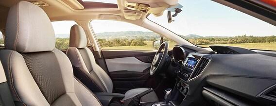 2019 Subaru Outback vs 2019 Subaru Crosstrek | What's the