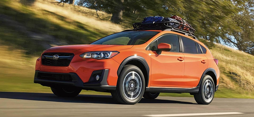 Forester Vs Outback >> 2019 Subaru Outback vs 2019 Subaru Crosstrek | What's the Difference?