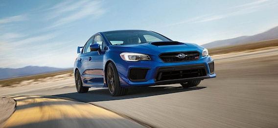 2018 Subaru Impreza vs 2018 Subaru WRX | What's the Difference?