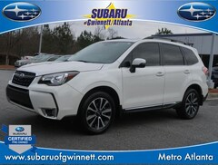 2017 Subaru Forester 2.0 XT Touring W/Navi/Eyesight SUV