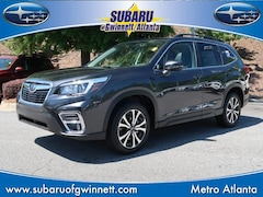 New 2019 Subaru Forester in Atlanta, GA