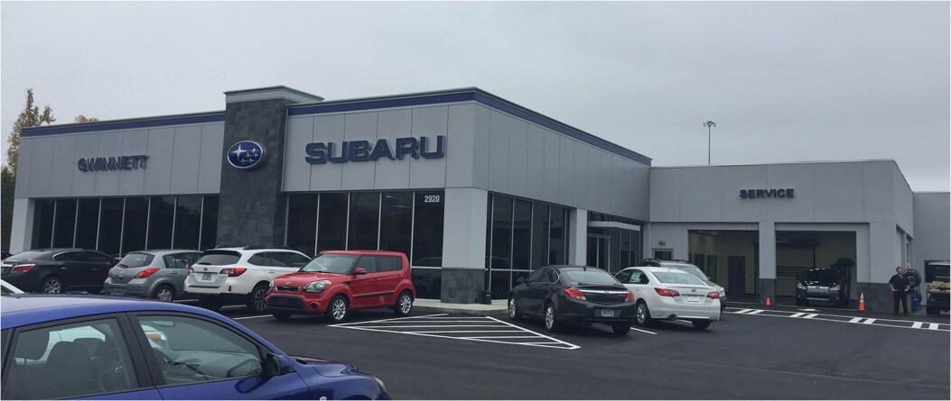 Subaru Of Gwinnett In Duluth Ga New Subaru Atlanta And Used Car