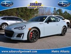 New 2019 Subaru BRZ Coupe S69005 in Atlanta, GA