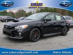 New 2019 Subaru WRX in Atlanta, GA