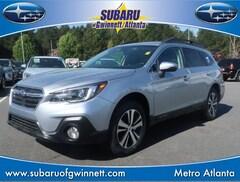 New 2019 Subaru Outback For Sale Near Atlanta