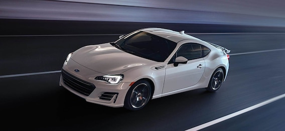 Subaru Brz Vs Toyota 86 >> 2019 Subaru Brz Vs 2019 Toyota 86 Which Is Better