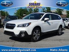New 2019 Subaru Outback in Atlanta, GA