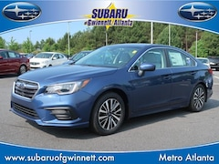 New 2019 Subaru Legacy 4S3BNAF66K3037762 in Atlanta, GA