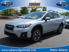 New 2019 Subaru Crosstrek in Atlanta, GA