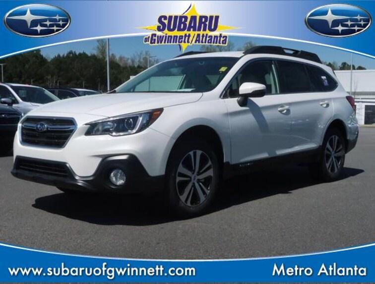 New 2019 Subaru Outback 2.5i Limited SUV in Atlanta, GA