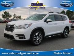 New 2019 Subaru Ascent For Sale Near Atlanta