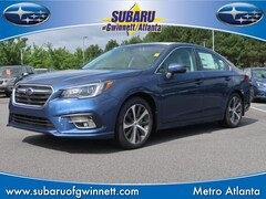 New 2019 Subaru Legacy 4S3BNAJ62K3031223 in Atlanta, GA