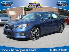 New 2019 Subaru Legacy 4S3BNAF67K3037012 in Atlanta, GA