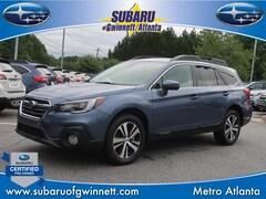 Used 2018 Subaru Outback For Sale Near Atlanta