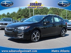 New 2019 Subaru Impreza in Atlanta, GA