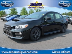 New 2019 Subaru WRX JF1VA1A62K9823979 in Atlanta, GA
